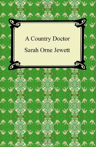 9781420940787: A Country Doctor