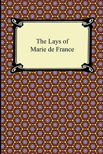 9781420941104: The Lays of Marie de France