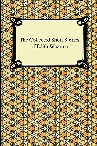9781420941524: The Collected Short Stories of Edith Wharton