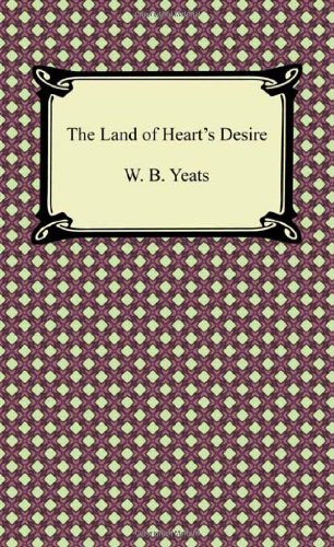 9781420941678: The Land of Heart's Desire