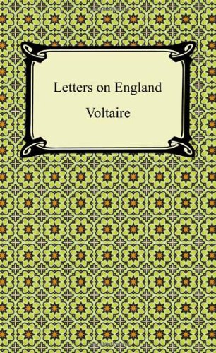 9781420942415: Letters on England