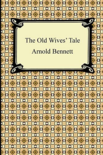 9781420942613: The Old Wives' Tale