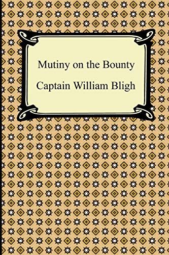 9781420942637: Mutiny on the Bounty