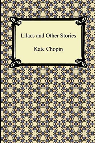 9781420942712: Lilacs and Other Stories