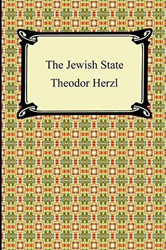 9781420942880: The Jewish State