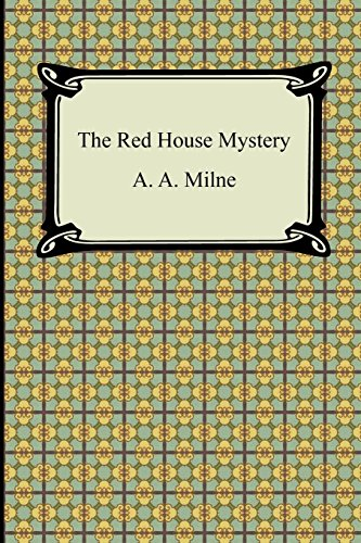 9781420943269: The Red House Mystery