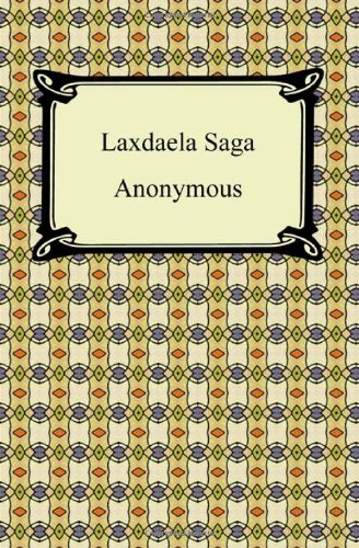 9781420943344: Laxdaela Saga (A Digireads.Com Classic)