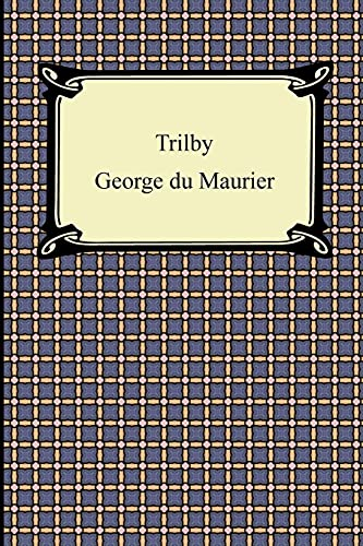 9781420943399: Trilby
