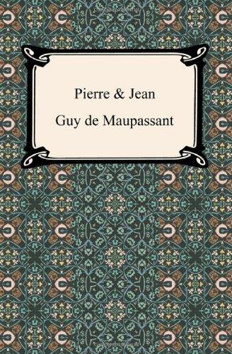 9781420944471: Pierre & Jean