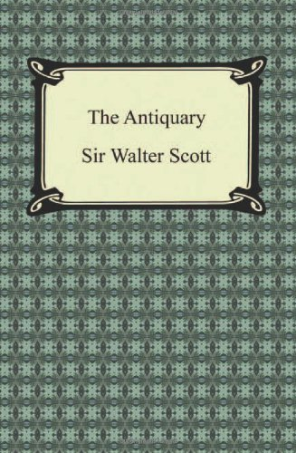 9781420944594: The Antiquary