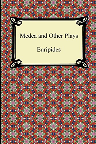 a formal comparison of euripides medea