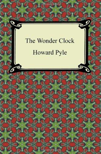 9781420945461: The Wonder Clock