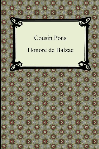 9781420946260: Cousin Pons