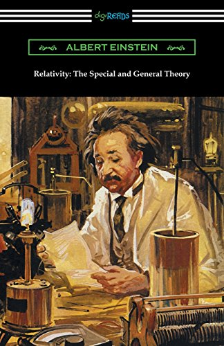 9781420946338: Relativity: The Special and General Theory