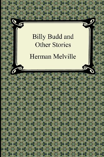 9781420946420: Billy Budd and Other Stories (Digireads.com Classic)