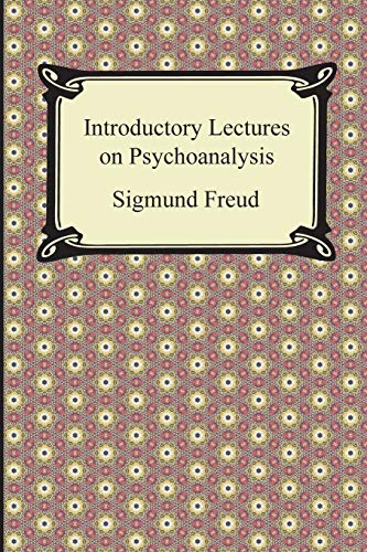 9781420947816: Introductory Lectures on Psychoanalysis