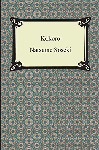 9781420948424: Kokoro