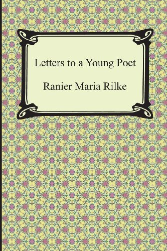 9781420949148: Letters to a Young Poet