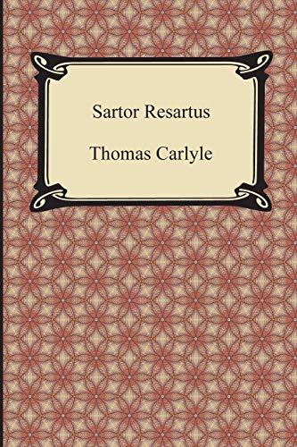 9781420949698: Sartor Resartus