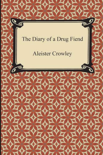 9781420949803: The Diary of a Drug Fiend