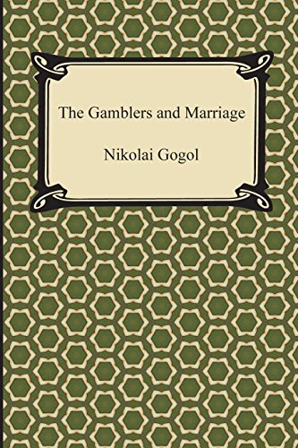 9781420949926: The Gamblers and Marriage