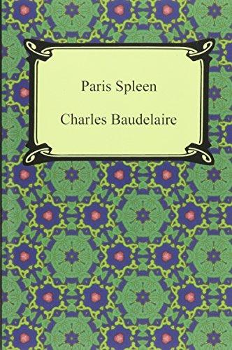 Paris Spleen: Baudelaire, Charles