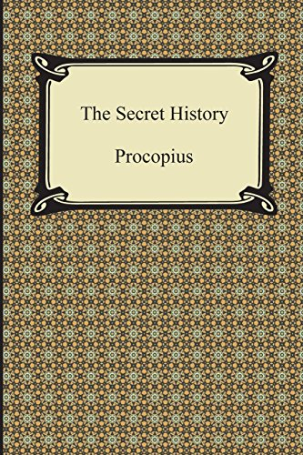 9781420950243: The Secret History