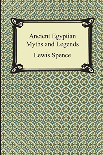 9781420950397: Ancient Egyptian Myths and Legends