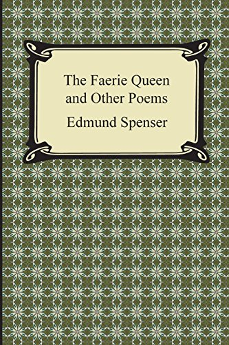 9781420950458: The Faerie Queen and Other Poems