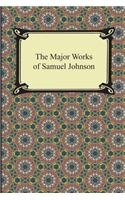 9781420950632: The Major Works of Samuel Johnson
