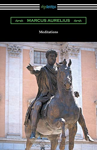 9781420951103: Meditations (Translated by George Long with an Introduction by Alice Zimmern)