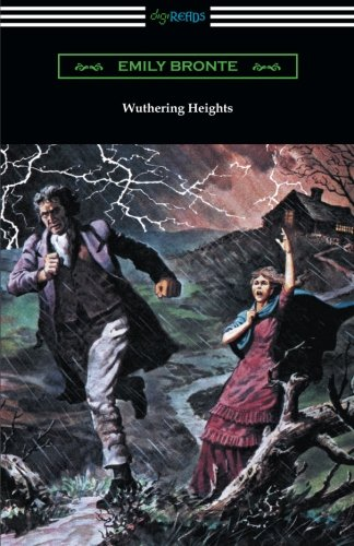 9781420951288: Wuthering Heights (with an Introduction by Mary Augusta Ward)