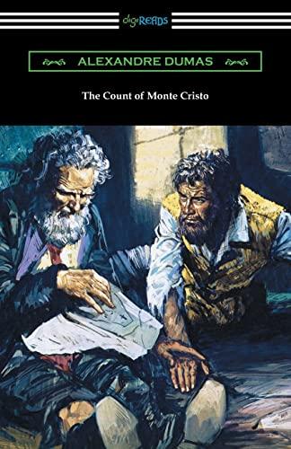 9781420951400: The Count of Monte Cristo