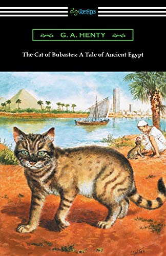 9781420951462: The Cat of Bubastes: A Tale of Ancient Egypt