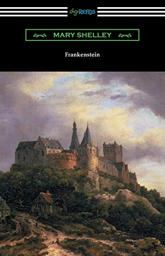9781420951561: Frankenstein (with an Introduction by Sir Walter Scott)