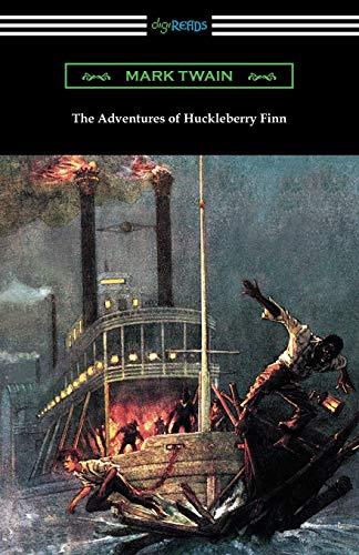 9781420951608: The Adventures of Huckleberry Finn