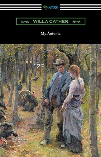 9781420951745: My Antonia