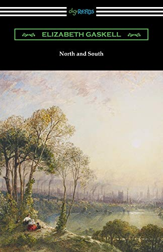 9781420951783: North and South (with an Introduction by Adolphus William Ward)