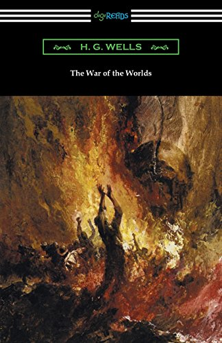 9781420952063: The War of the Worlds (Illustrated by Henrique Alvim Correa)