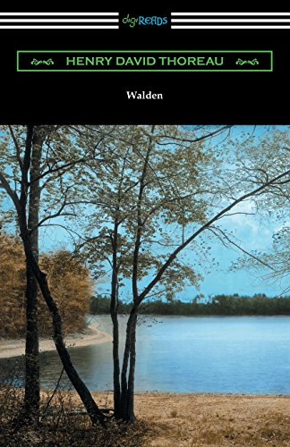 9781420952124: Walden (with Introductions by Bradford Torrey and Raymond Macdonald Alden)