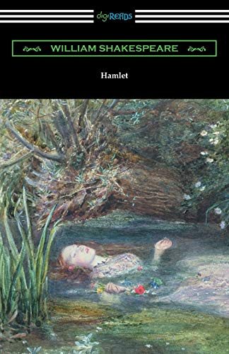 Hamlet (Annotated by Henry N. Hudson with: William Shakespeare