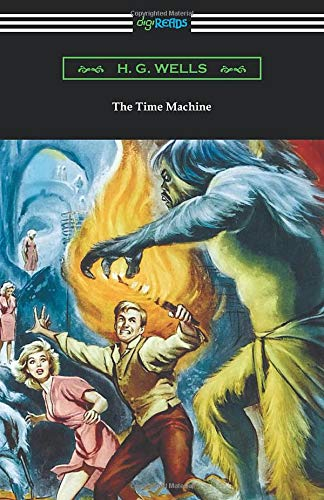 9781420952223: The Time Machine