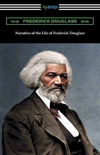 9781420952421: Narrative of the Life of Frederick Douglass