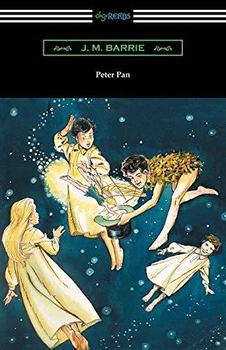 9781420952483: Peter Pan