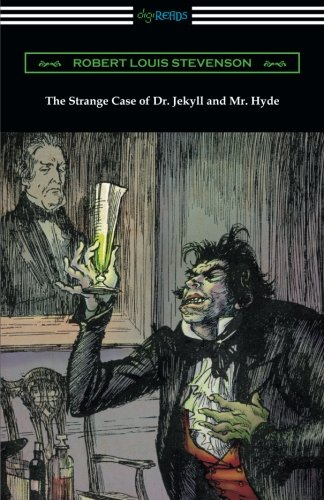 9781420952605: The Strange Case of Dr. Jekyll and Mr. Hyde (Illustrated by Edmund J. Sullivan)