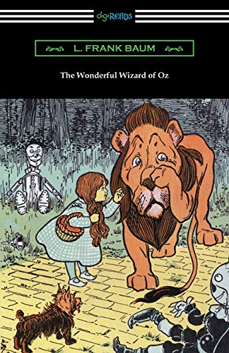 9781420952643: The Wonderful Wizard of Oz