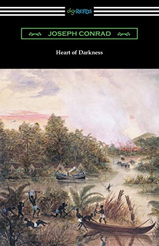 9781420952667: Heart of Darkness