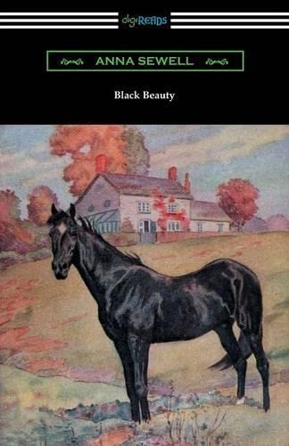 9781420952681: Black Beauty (Illustrated by Robert L. Dickey)