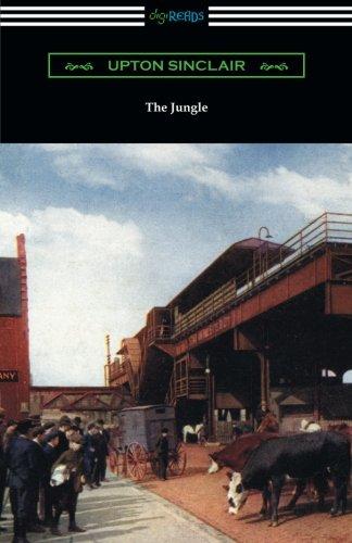 9781420952704: The Jungle
