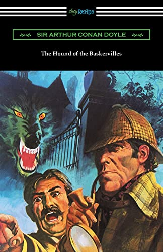 9781420952827: The Hound of the Baskervilles